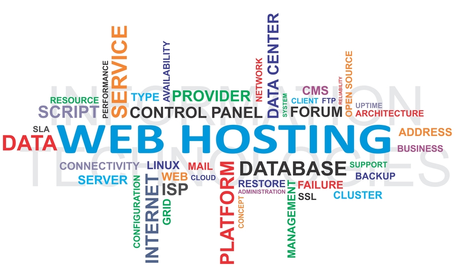 Web-Hosting-Cloud